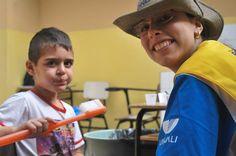 Reunião para seleção de voluntários do Projeto Rondon ocorre dia 29