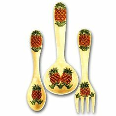 Pineapple Kitchen Decor | Home Kitchen Home Decor Home Decor Accents Plaques Great Ideas