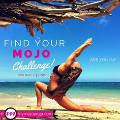 Have you heard about the Find Your MOJO Challenge? If you have dreams and goals you've always wanted to fulfill in your life but aren't sure how or even IF you can ever achieve them this is for YOU!   Learn more about the lifestyle design challenge in Episode 23 of #TheMOJOShow #podcast and take this opportunity to tell us what you want to work on to build the lifestyle of your dreams! Check it out at http://ift.tt/1Ou5rxk (link in our bio).   We still have space for sponsors for this…