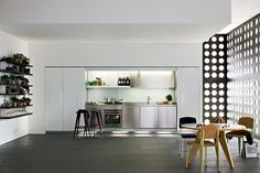 Picture of Tivalì comp.01, technologic kitchens