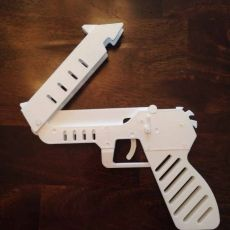 lilliput rubber band gun rubberband guns pinterest