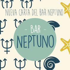 Este fin de semana en #Cádiz, date una vuelta por el Bar Neptuno del Hotel Playa Victoria. ¡Estrenamos carta!