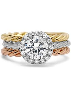 Wedding Trends: Engagement Rings