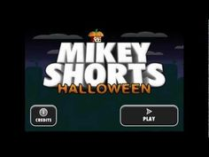 Mikey Shorts Halloween - More Free Platformer Fun (Video)  - http://crazymikesapps.com/mikey-shorts-halloween-more-free-platformer-fun/