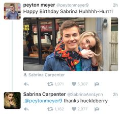 Peybrina is so cute! Lucaya is basically confirmed in this pic! Hahur!