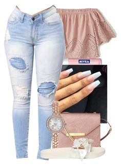 A fashion look from march 2017 featuring abercrombie & fitch tops, puma sandals and l. browse and shop related looks. Cute Swag Outfits, Dope Outfits, Dressy Outfits, Chic Outfits, Summer Outfits, Fashion Outfits, Womens Fashion, Black Christmas, Grunge