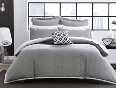 Granada Quilt Cover   Bed Bath N' Table