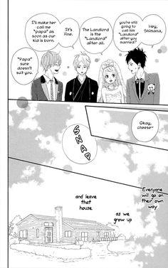 Yumemiru Taiyou 47 Page 43