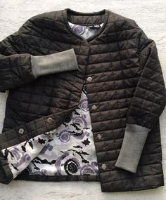 Выкройки легко - генератор выкроек онлайн и уроки моделирования Down Coat, Quilted Jacket, Ladies Golf, Coats For Women, Men Sweater, Vogue, Sewing, Paper Patterns, Sweaters