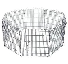 US $49.99 New in Pet Supplies, Dog Supplies, Fences & Exercise Pens. 7.5ft
