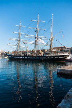 #176 Le Belem   Vieux-Port   Marseille