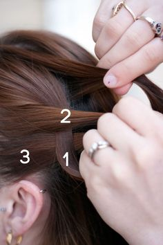 With the release of the much anticipated movie The Hunger Games, we decided to do an inspired hair tutorial on [...]