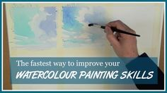 Wistia video thumbnail - The Fastest Way to Improve Your Painting Skills
