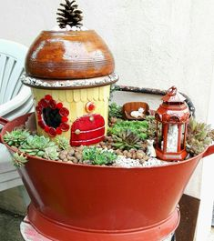 Snow Globes, Planter Pots, Christmas Ornaments, Holiday Decor, Home Decor, Decoration Home, Room Decor, Christmas Jewelry, Christmas Baubles