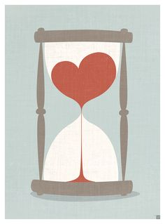 Our Love is an Hourglass: I love this image but it's really quite depressing (haha) Our love is limited so don't you waste a second!