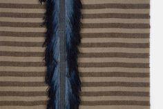 Melt — Bhalay Mohawk Scarf Dust — THE LINE