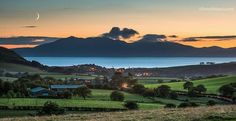 Scotland in miniature: Why tourists flock to Arran all year round