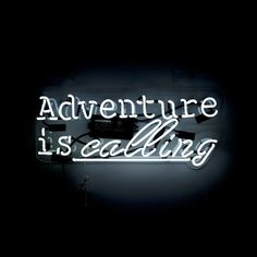 Oliver Gal Adventure Neon Sign - NS105.NEON_20X7