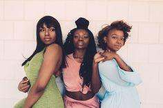 "blackfashion: ""Custom Attire Model: Hanna, Taylor, Hanna, Atlanta, GA Submitted by :https://www.instagram.com/scrilldavis/ Photographer : https://www.instagram.com/scrilldavis/ , @scrilldavis """