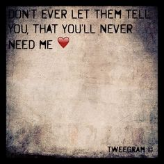 tweetgram i made, in <3 with the quote ;)