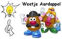 Weetje Aardappel :: weetje-aardappel.yurls.net