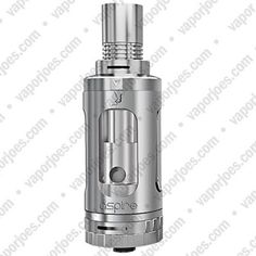 Vapor Joes - Daily Vaping Deals: ROLLOUT:  THE AUTHENTIC ASPIRE TRITON - $30.01 + F...