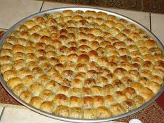 Fotografija korisnika/ce Najbolji domaći recepti. Albanian Recipes, Bosnian Recipes, Croatian Recipes, Sweet Recipes, Vegan Recipes, Cooking Recipes, Copycat Recipes, Quiches, Phyllo Dough Recipes