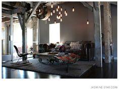 Lovely shared studio space