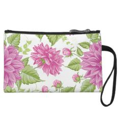 =>quality product          	Pink dahlia flowers, floral pattern wristlet purses           	Pink dahlia flowers, floral pattern wristlet purses We have the best promotion for you and if you are interested in the related item or need more information reviews from the x customer who are own of them...Cleck Hot Deals >>> http://www.zazzle.com/pink_dahlia_flowers_floral_pattern_bag-223778522348352071?rf=238627982471231924&zbar=1&tc=terrest