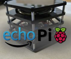Build a Raspberry Pi-powered Amazon Echo: an Instructable from Toglefritz.