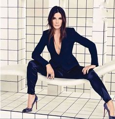Sandra Bullock: Hottest Photos On The Internet