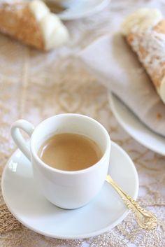 Italian Coffee #botticelli