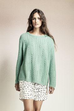 ANNIE sweater