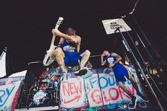 New Found Glory - always have and always will be my favorite