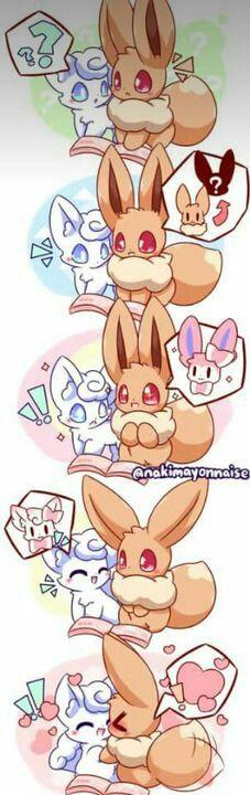 Pokemon Incineroar, Pokemon Comics, Pokemon Funny, Pokemon Fan Art, Pokemon Stuff, Cool Pokemon, Umbreon And Espeon, Pokemon Eeveelutions, Pokémon Kawaii