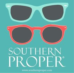 Use Protection Sticker | Southern Proper