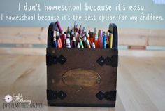 Some Days I Want to Quit Homeschooling