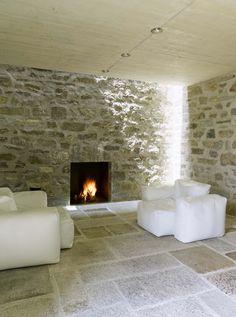 Galería de Edificio en Brione / Wespi de Meuron Romeo Architects