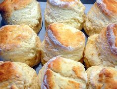 This is the Best Scone recipe I have ever tried! Light and fluffy scones made easily! Biscuit Bread, Biscuit Recipe, Best Scone Recipe, Light Scone Recipe, Simple Scone Recipe, Basic Scones, Easy Meals For Kids, Dinner Rolls, Baking Recipes