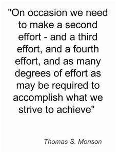 Dare to achieve