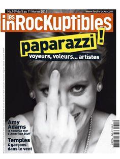 Les Inrockuptibles N949 du 5 au 11 Fevrier 2014