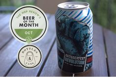Beer Of The Month, Oktoberfest Beer, Bottle Shop, Revolution, Brewing, Travel Photography, Travel Photos