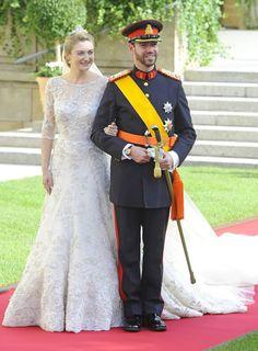 Príncipe Guillaume ♥ Stéphanie de Lannoy