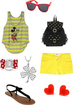 """""""Niall +Lexie Disney outfit"""" by emily-corson ❤ liked on Polyvore"""