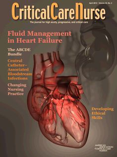 Critical Care Nurse. .... best magazine out there