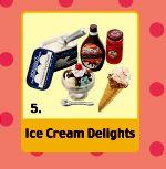 Re-Ment miniature Mini Sweets #5