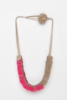 Marina Callis Espinal Necklace  $145.00