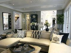 Celeb Digs - Guiliana And Bill Rancic's