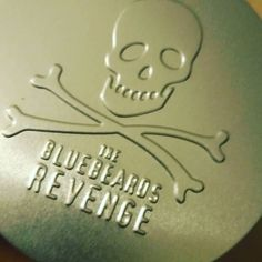 #pomade The BLUEBEARD REVENGE South Africa 🥰😎follow on Facebook/ Instagram / @bluebeardsrevengesa  #djgoodies #freshlook #freshcut…