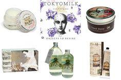 Tokyomilk at Chintz & Company